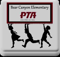 Bear Canyon PTA