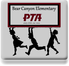 Bear Canyon PTA