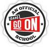 An Official Go On School