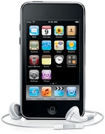 Apple iPod touch (2nd Gen/2009/8 GB) 8 GB