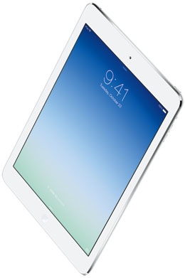 Apple iPad Air (Wi-Fi/Cellular) 16, 32, 64, 128 GB