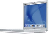 Apple iBook G3/800 14-Inch (32 VRAM - Tr)