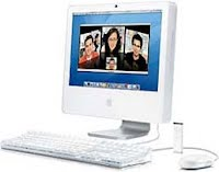 Apple iMac G5/1.9 17-Inch (iSight)