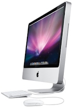 "Apple iMac ""Core 2 Duo"" 2.0 20-Inch (Mid-2009)"