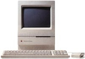 Apple Macintosh Classic II