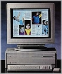 Apple Macintosh II