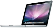 "Apple MacBook ""Core 2 Duo"" 2.4 13"" (Unibody)"