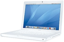 "Apple MacBook ""Core 2 Duo"" 2.0 13"" (White/06)"