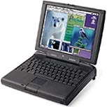 Apple PowerBook 3400 Series