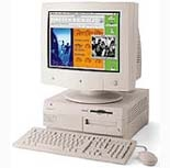 Apple Power Macintosh 7100/80AV