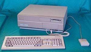 Commodore Amiga 2000