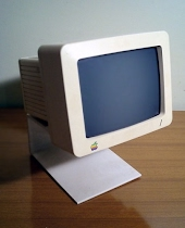 Apple Monitor IIc [G091H/A2M4090Z]