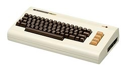 Commodore VIC-20 (as VIC-1001 in Japan)