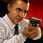 Obama VS Zombies Unblocked