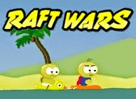Raft Wars Unblocked