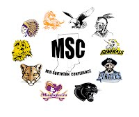 Memberof the Mid-Southern Conference