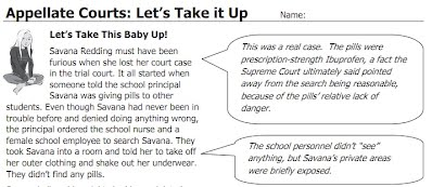 Appellate Courts: Let's Take It Up - The Federal Courts ...
