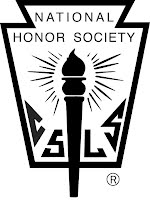 Logo National Honor Society