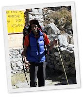 Picture of Trekking Guide Ram (4)