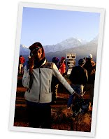 Picture of Trekking Guide Ram (2)
