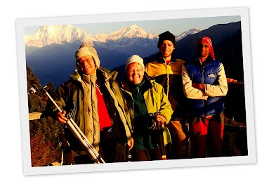 Picture of Trekking Guide Ram (1)