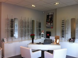 Show room HM Optique