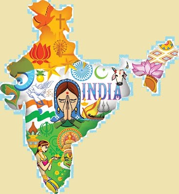 india as the land of culture Religion is very important in the culture of india most people are hindu or muslim, but india's land india has the second largest population in the world.