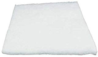 Aquascape 80001 Rapid Clear Fine Filter Pad For Pond Waterfall And Water Features 12 X Jeana Janecek