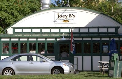 The New Joey B's, Cos Cob