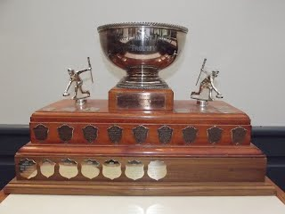Lakeshore Bonspiel Lake St-Louis Trophy