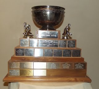 Lakeshore Bonspiel North Shore Trophy