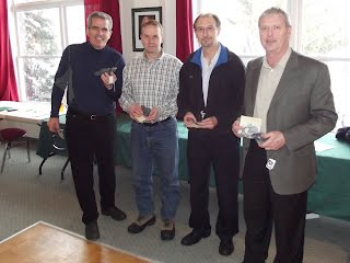 "2012 Lakeshore Bonspiel section ""B"" consolation final runners-up"