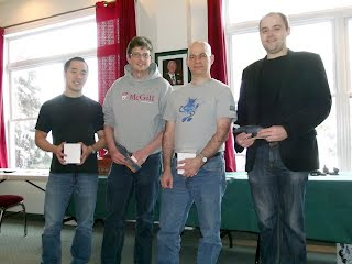 "2012 Lakeshore Bonspiel section ""B"" runners-up"