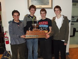 "2012 Lakeshore Bonspiel section ""B"" winners"