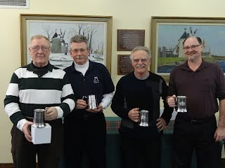 "2012 Lakeshore Bonspiel ""D"" section consolation runners up"