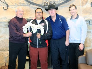 "2012 Lakeshore Bonspiel section ""E"" consolation runners-up"
