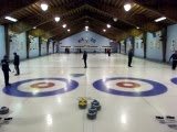 lien aux photos de l'action à Glenmore / link to photos of curling action at Glenmore