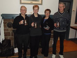 2013 Lakeshore Bonspiel A section consolation runners up