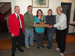 2013 Lakeshore Bonspiel A section winners