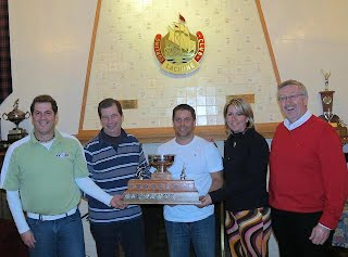 "2013 Lakeshore Bonspiel ""B"" section winners"