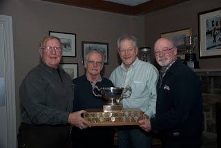 "2013 Lakeshore Bonspiel ""C"" section winners"