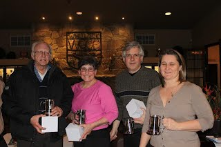 "2013 Lakeshore Bonspiel ""D"" section consolation winners"