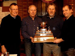 "2013 Lakeshore Bonspiel ""E"" section winners"