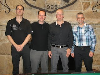 """2016 Lakeshore Bonspiel """"A"""" division consolation winners"""