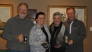 """2016 Lakeshore Bonspiel """"F"""" division consolation runners up"""