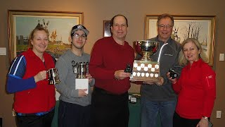 "2016 Lakeshore Bonspiel ""F"" division winners"