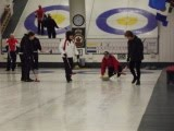 Link to photos of action on the ice at Hudson Legion