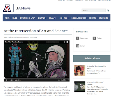 http://uanews.org/videos/intersection-art-and-science?utm_source=uanow&utm_medium=email&utm_campaign=biweekly-uanow