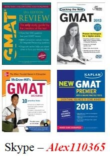 The largest privately-owned GMAT preparation and admissions consulting provider in the world