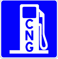 CNG Fueling Station